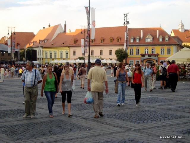 Centru istoric Sibiu 2