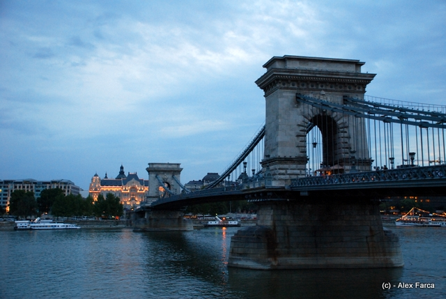 Ungaria, Budapesta