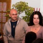 Marian Enache si Roxana Farca la Povesti din LumeaMare