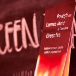 GreenTea si LumeaMare