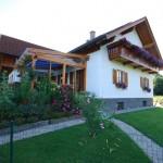 Pensiunea din Bad Blumau