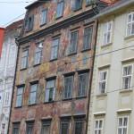 Altstadt - Graz, Austria