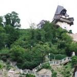 Schlossbert - Graz, Austria