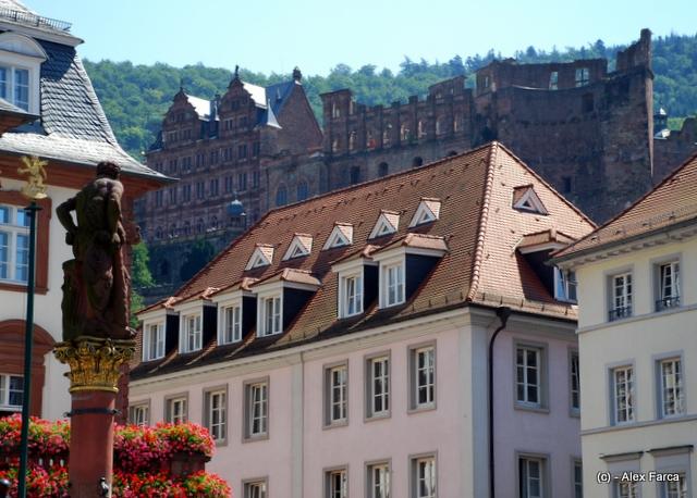 Heidelberg, Germania