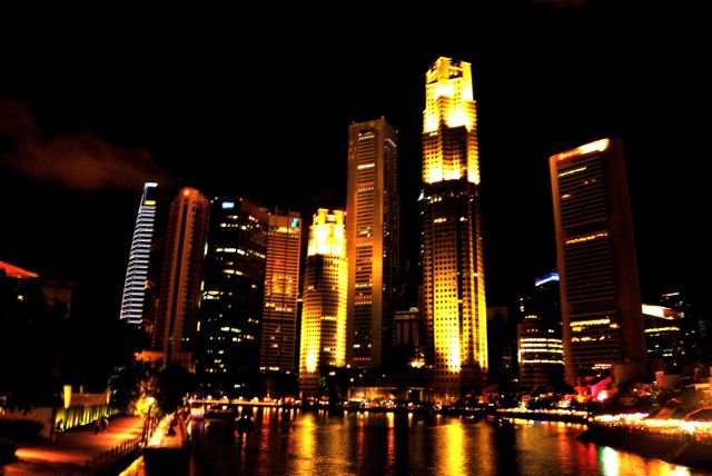 1 Singapore