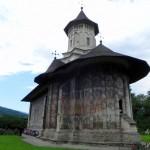 Mânăstirea Moldoviţa