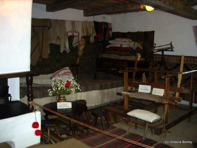 Casa parinteasca a lui Ion Creanga