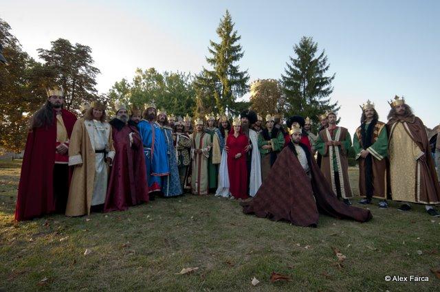 Targoviste days festivities