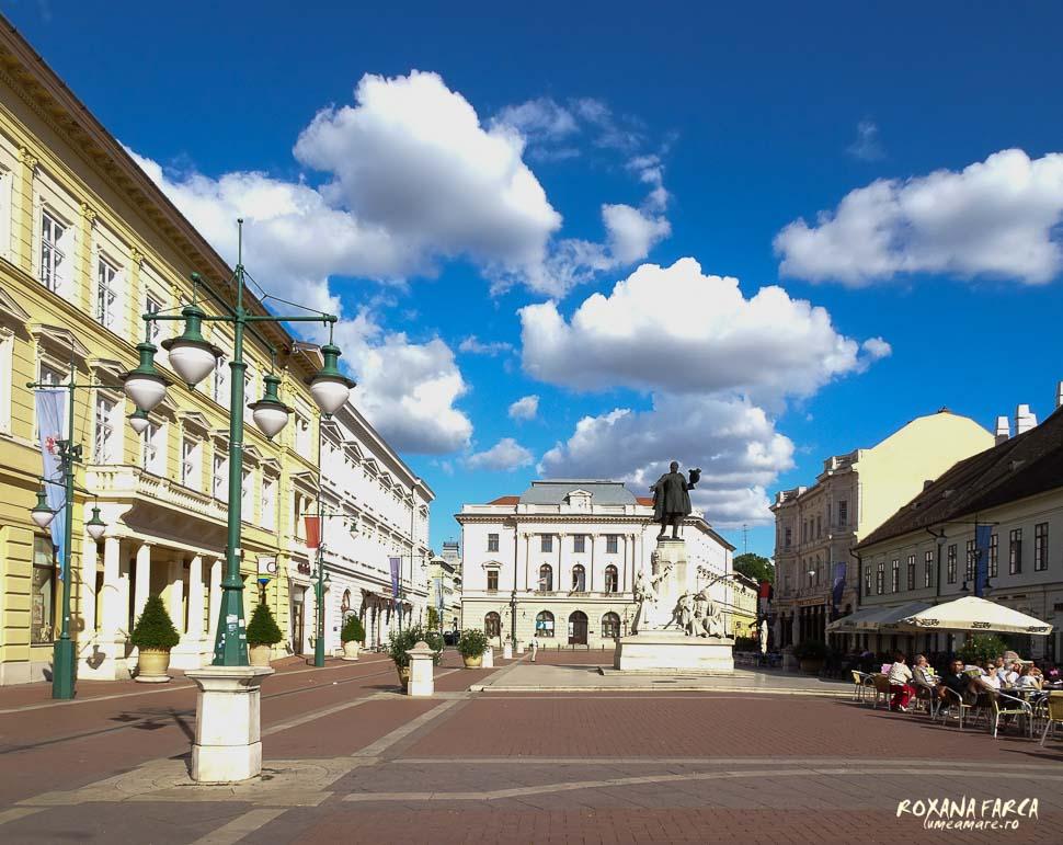 Szeged_Piata Klauzal