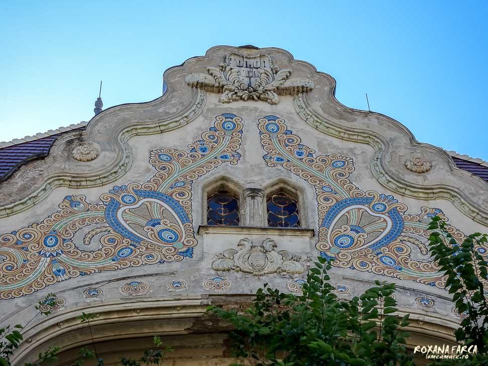 Szeged_Palatul Grof