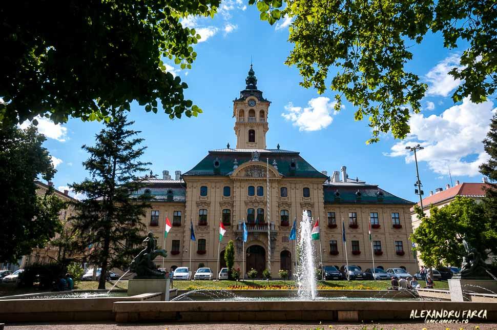 Szeged_Piaaa Szechenyi