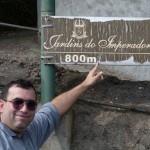 7. Gradina lui Imperator Funchal-001