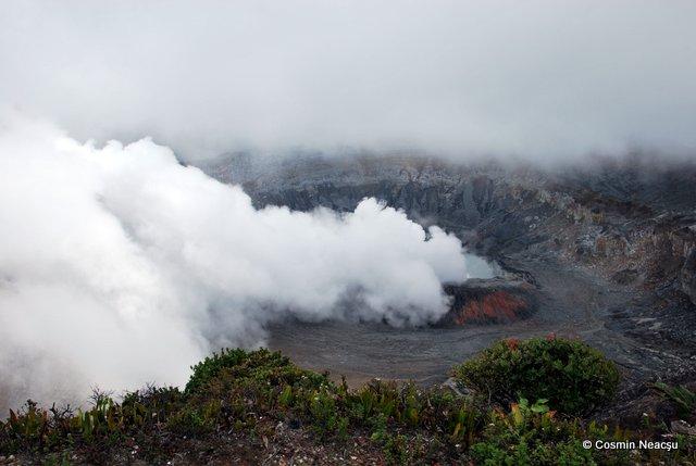 vulcanul Poas