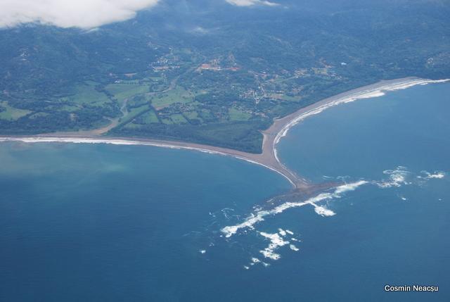 coasta Pacific aeriana 2