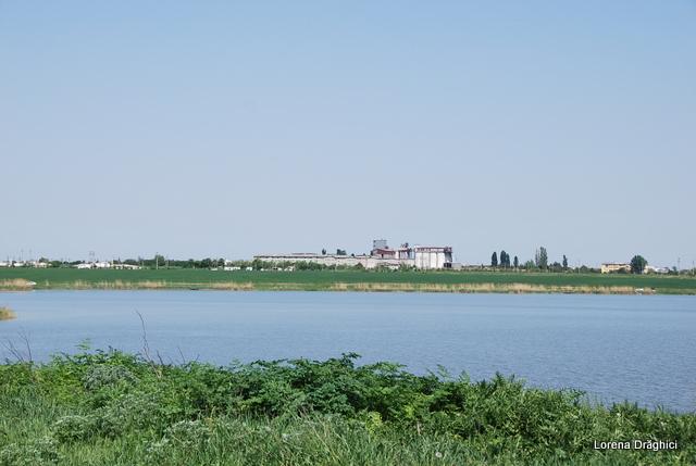 Lacul Zmeului