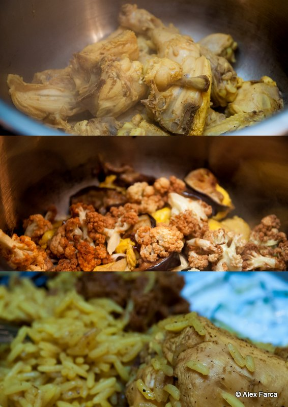 Magluba_Petra Kitchen