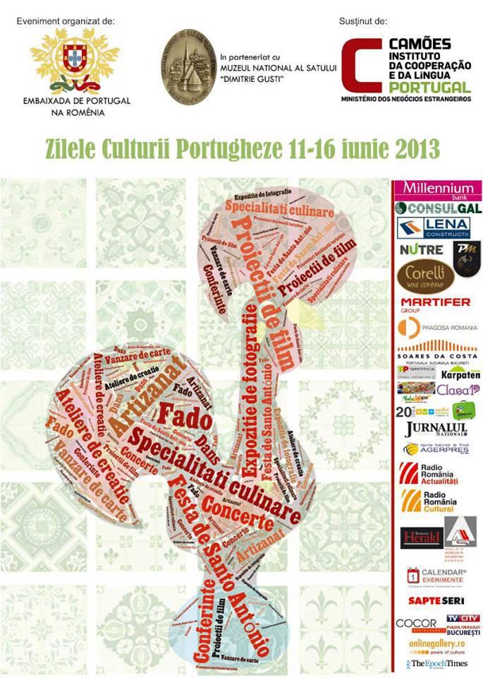 Zilele Culturii Portugheze