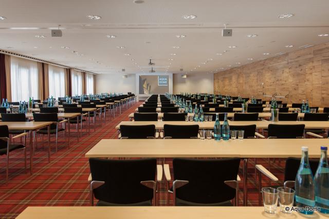 AQUA DOME_Seminarbereich_Konferenzraum-001