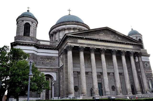 cea mai mare biserica din Ungaria