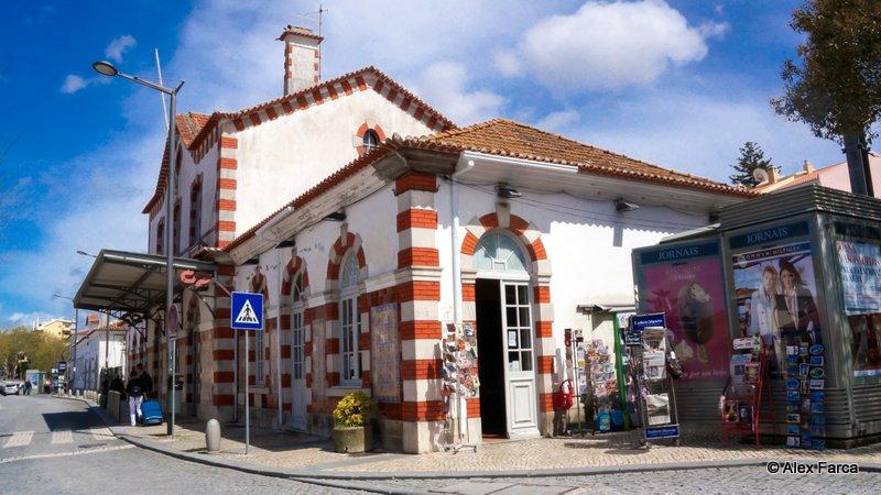 Sintra Train station_05037