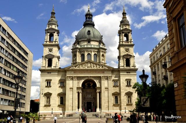 Basilica St Stefan