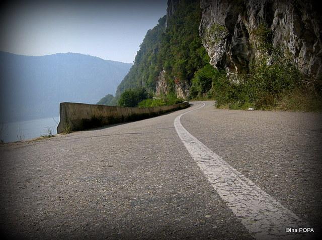Drum pe langa Dunare