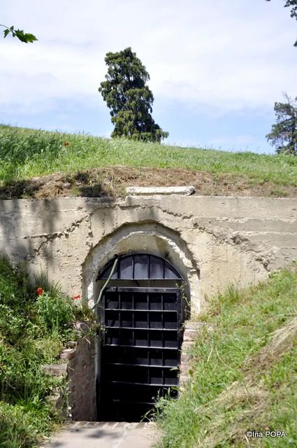Tuneluri sub Belgrad