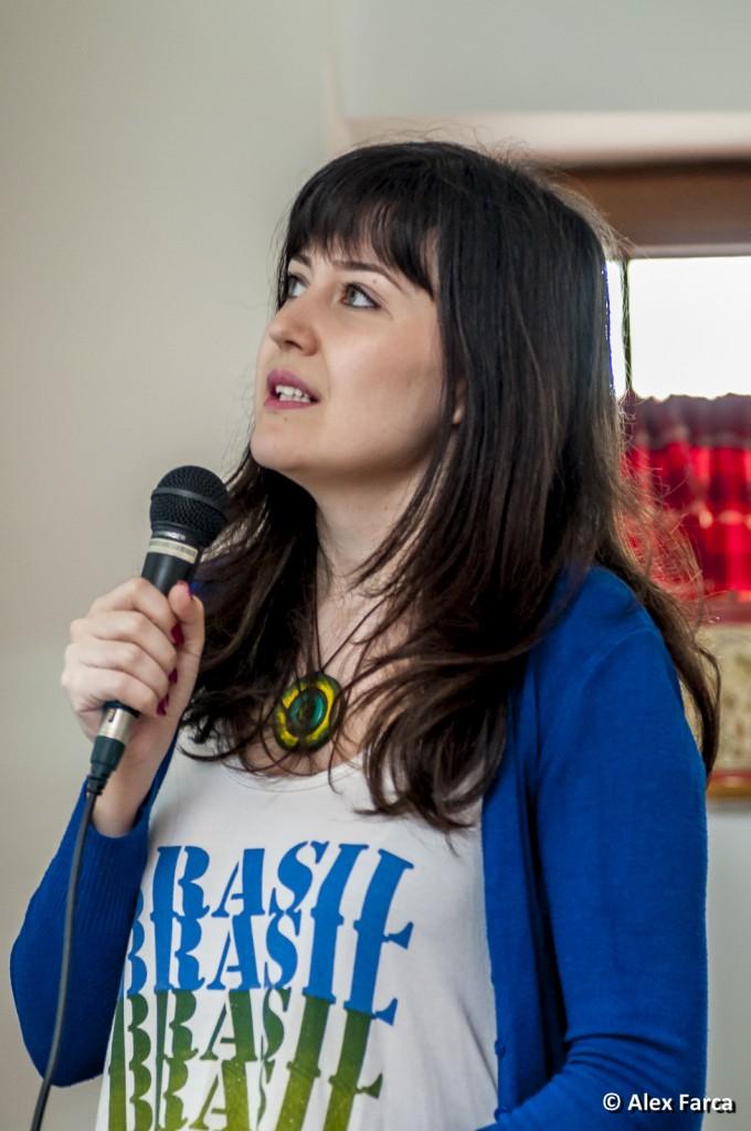 Elena Cîcîc