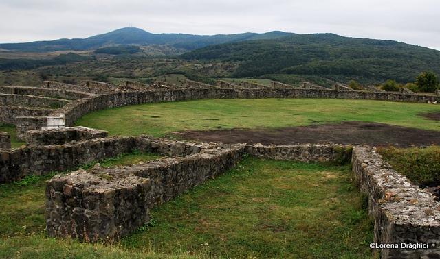 Porolissum-Amfiteatrul-06