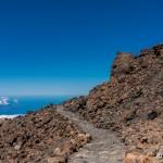 Trasee pe Vulcanul Teide, Tenerife