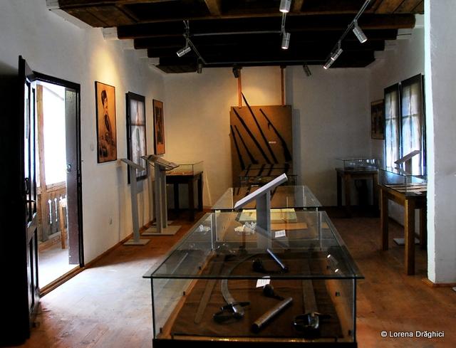 Casa memoriala Avram Iancu 11