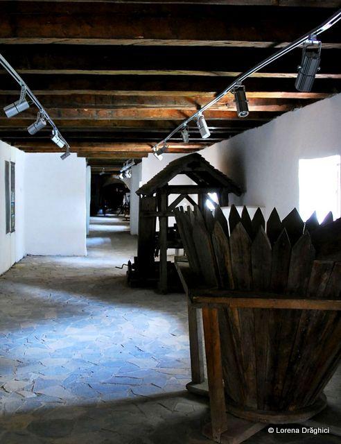Casa memoriala Avram Iancu - expozitia entografica 6
