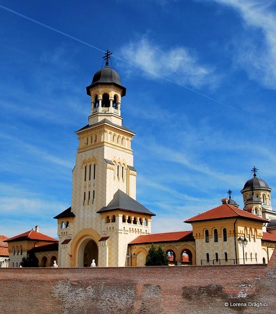 Cetatea Alba Carolina 2