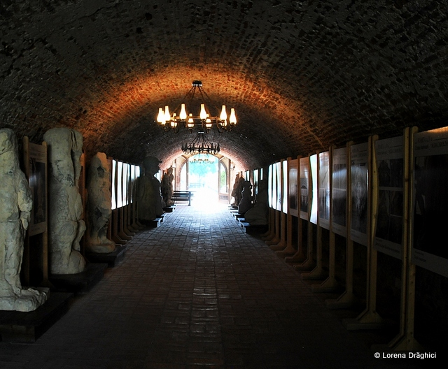 Cetatea Alba Carolina - galerie