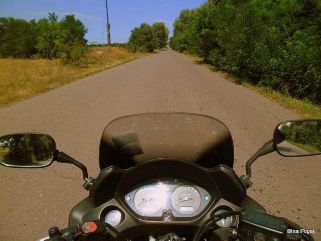 Cu drumul in gand
