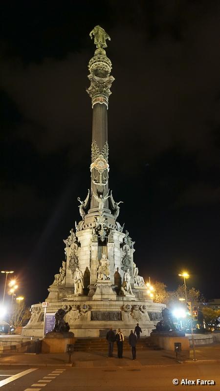 Barceloneta 01
