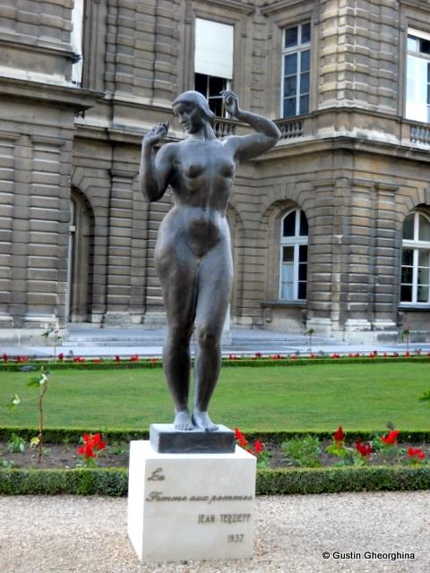 In Gradina Luxemburg (2)