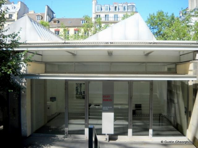 Muzeul Brancusi
