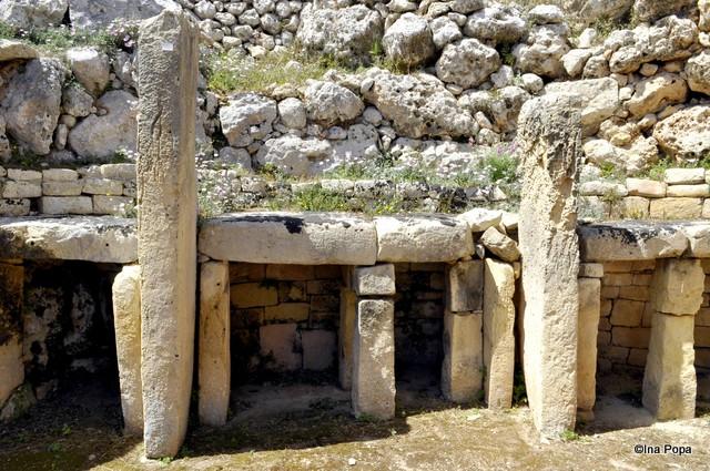 Templu preistoric Ggantija