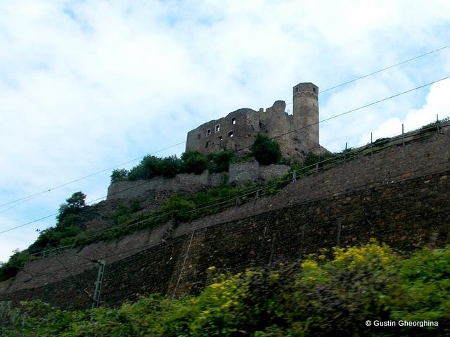Rudesheim Ruina Ehrenfels