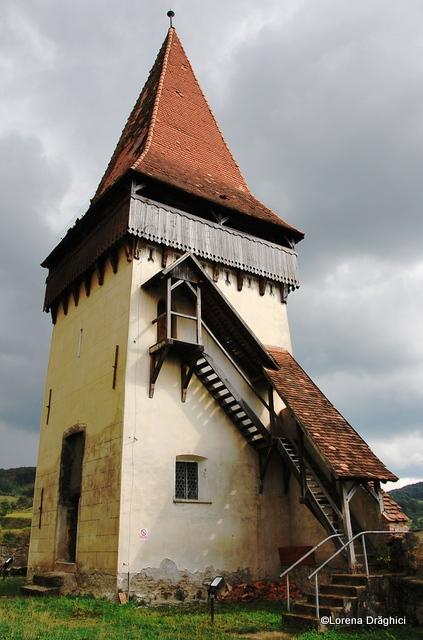 Biserica Biertan 10