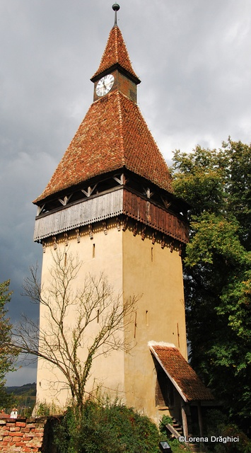 Biserica Biertan 11