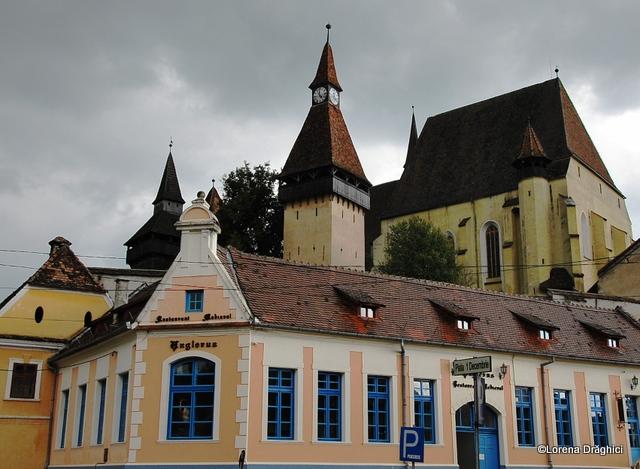 Biserica Biertan 6