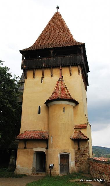 Biserica Biertan 8