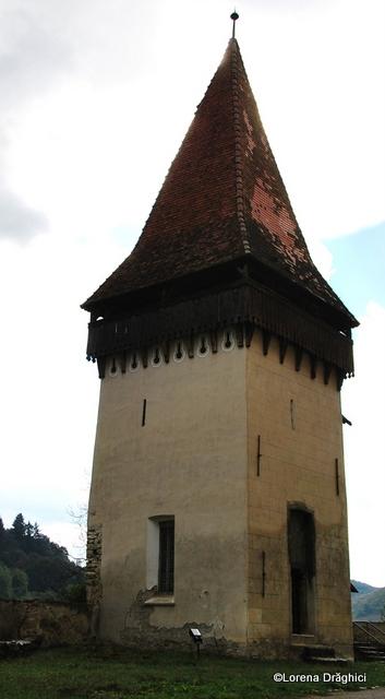 Biserica Biertan 9