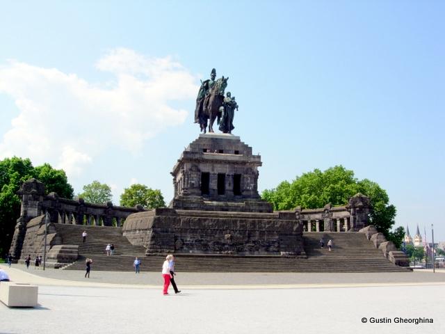 Koblenz Wilhem I 2