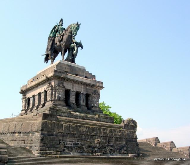 Koblenz Wilhem I