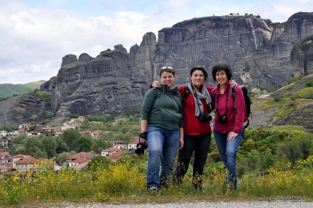 Lorena, Ina si Roxana