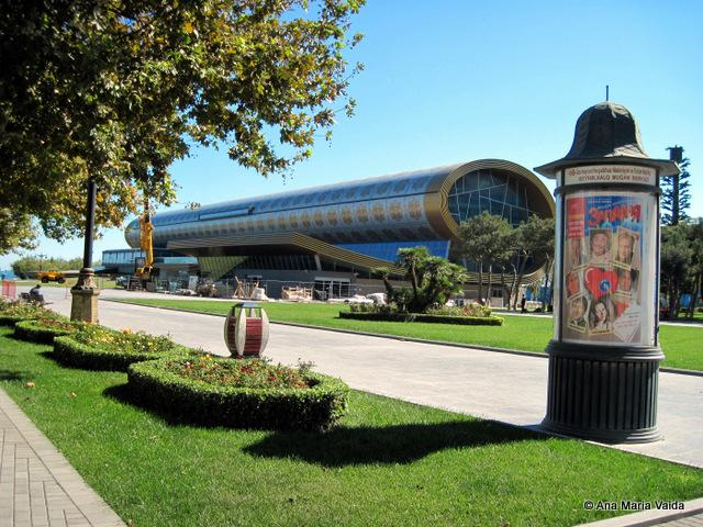 museul covorului