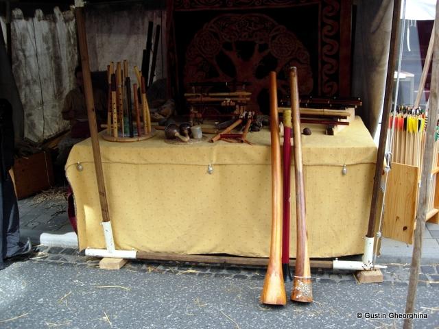 Fabricant de instrumente muzicale